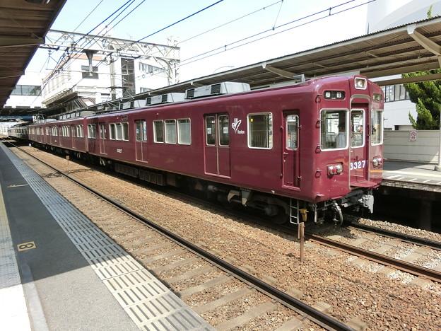 阪急:3300系(3327F)-07