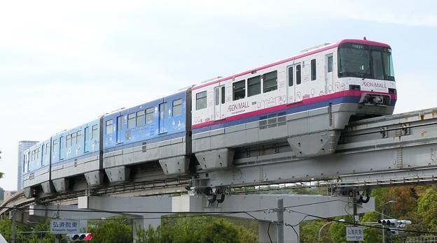 大阪高速鉄道:2000系-10