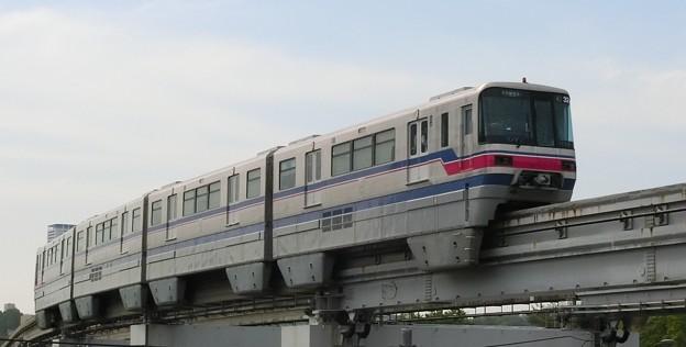 大阪高速鉄道:1000系-07