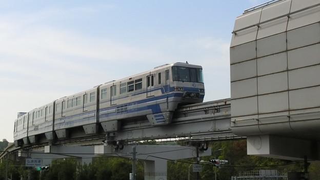 大阪高速鉄道:1000系-08