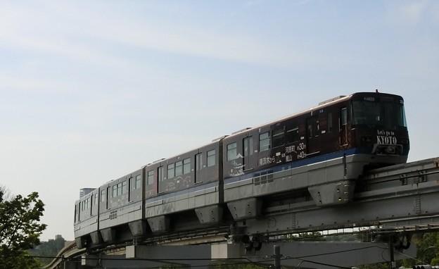 大阪高速鉄道:1000系-09