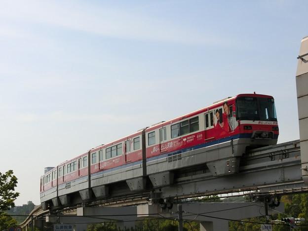 大阪高速鉄道:1000系-10