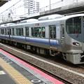 JR西日本:225系5100番台(HF610)-01