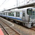 Photos: JR西日本:225系(HF414・HF424)-01