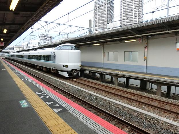 JR西日本:287系(HC603)-03