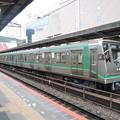 Photos: 大阪メトロ:24系(24603F)-01