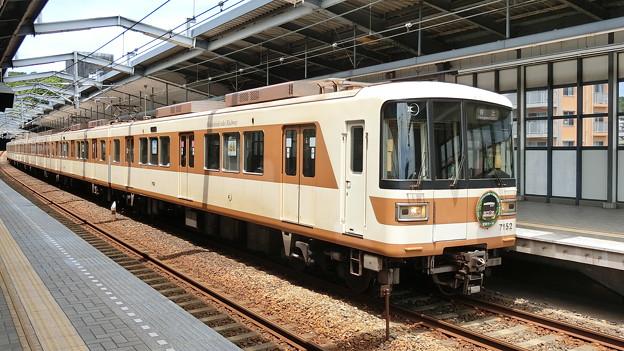 北神急行電鉄7000系(7052F)-01