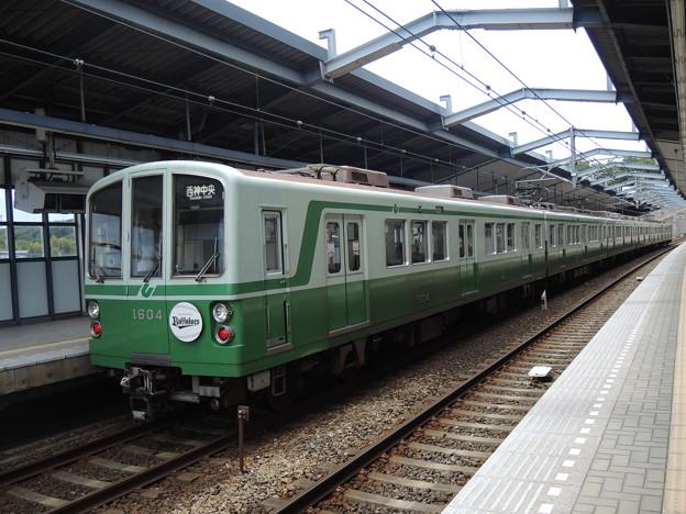神戸市交通局1000形(1104F)-01