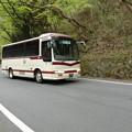 Photos: 京都バス-08
