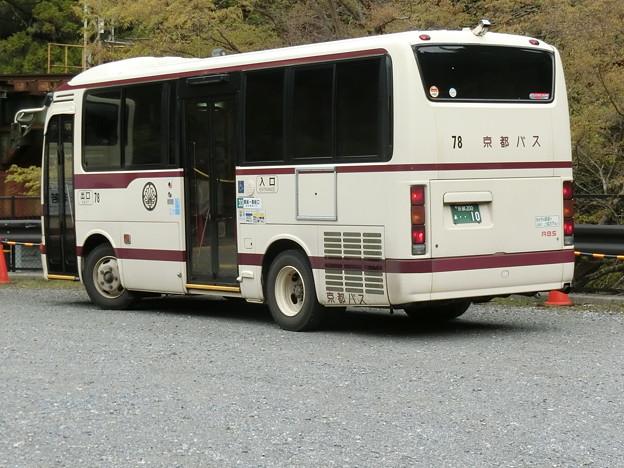 京都バス-10