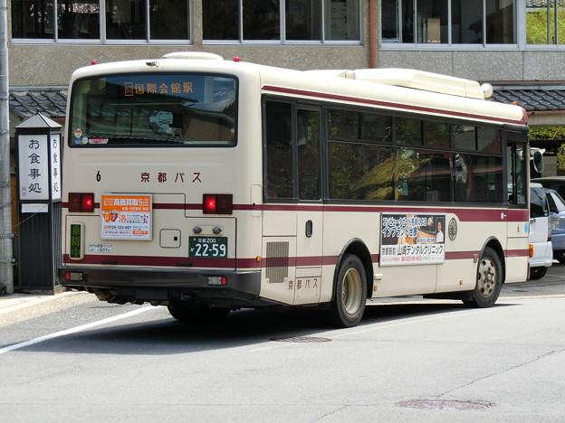 京都バス-11