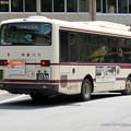 Photos: 京都バス-11