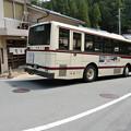 Photos: 京都バス-12