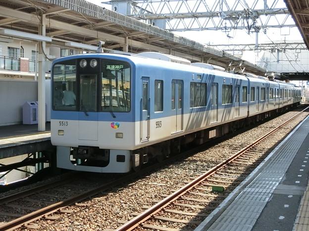 阪神:5500系(5513F)-03