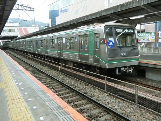大阪メトロ:24系(24656F)-01