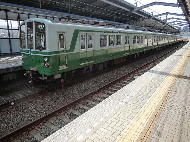 神戸市交通局1000形(1103F)-02