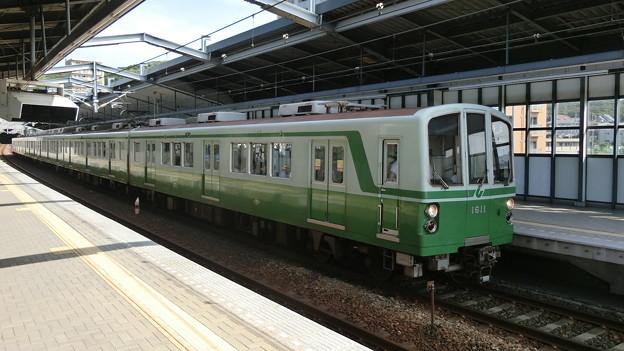 神戸市交通局1000形(1111F)-01