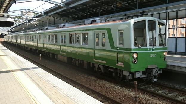 神戸市交通局1000形(1112F)-01