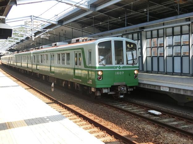 神戸市交通局1000形(1107F)-01