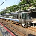 Photos: JR西日本:223系(HE407)・225系(HF436)-01