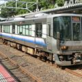 JR西日本:223系(HE423・HE435)-01