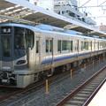 Photos: JR西日本:225系(HF443)-01