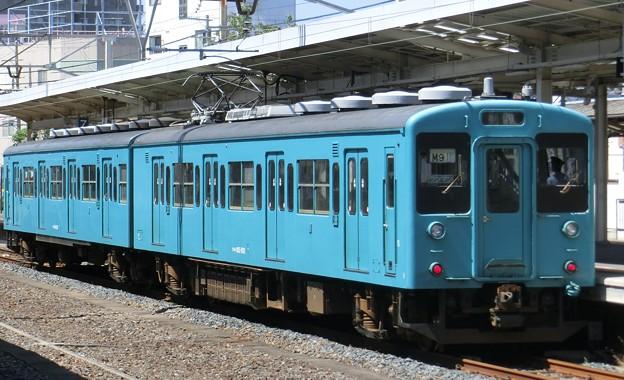 写真: JR西日本:105系(SW002)-02