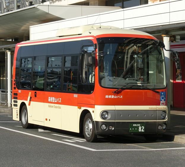 箱根登山バス-01