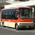 Photos: 箱根登山バス-01