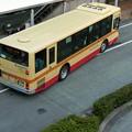 写真: 神奈川中央交通-08