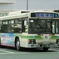 写真: 大阪シティバス-002
