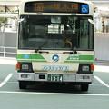 写真: 大阪シティバス-003
