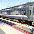 写真: JR西日本:223系(HE414)・225系(HF407)-01