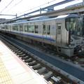 Photos: JR西日本:225系(HF412・HF441)-01