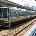 Photos: JR西日本:223系(J002)-01