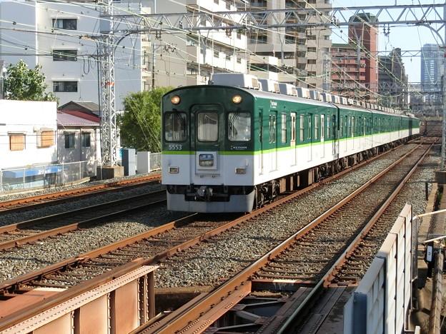 京阪:5000系(5553F)-04