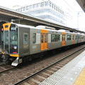 阪神:1000系(1605F・1604F)・9000系(9203F)-01