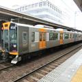 Photos: 阪神:1000系(1605F・1604F)・9000系(9203F)-01