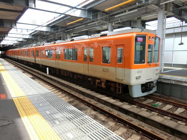阪神:8000系(8233F)-04