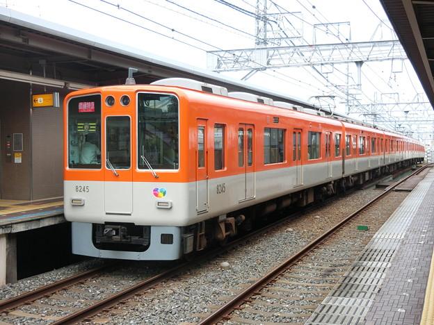 阪神:8000系(8245F)-03