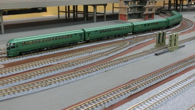 模型:JR九州キハ72系-04