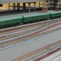 写真: 模型:JR九州キハ72系-04
