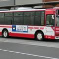 写真: 京阪バス-028