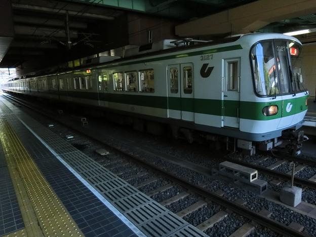 神戸市交通局3000形(3127F)-01