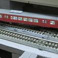 写真: 模型:キハ41系-08