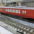 写真: 模型:キハ41系-09