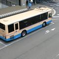 写真: 阪急バス-033