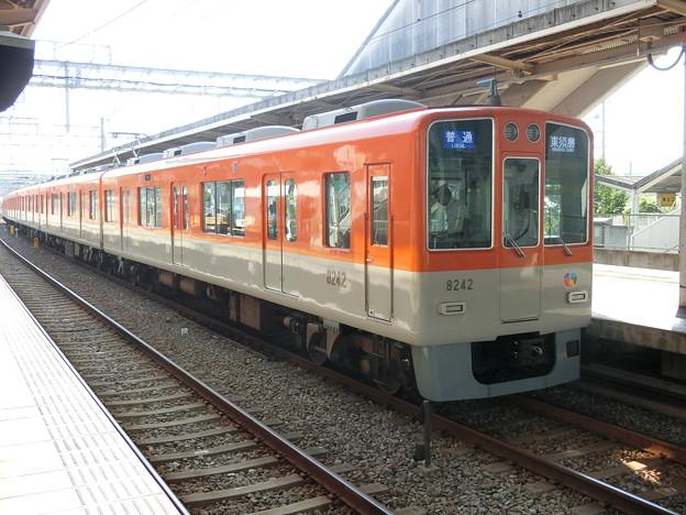 阪神:8000系(8241F)-02