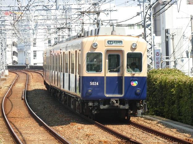 阪神:5000系(5021F)-02