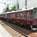 Photos: 阪急:8000系(8001F)-02